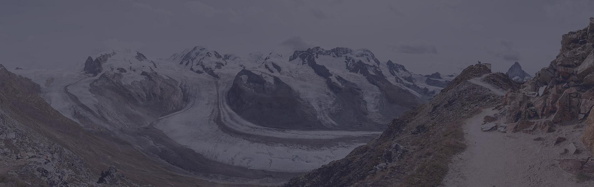 Spectacular Matterhorn